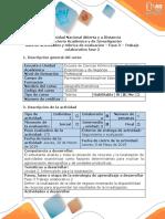 Guía de actividades  y rúbrica de evaluación - Fase 3 - Trabajo colaborativo 2 (1).pdf