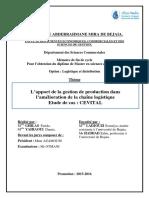 L'apport de la gestion de production dans l'amélioration de la chaîne logistique.pdf