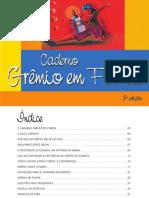 Cartilha Grêmio Estudantil