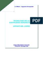 Appunti Del Corso