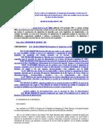 Decreto Legislativo 1192 y Modificatorias