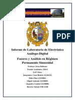 Resistores Capacitores e Inductores