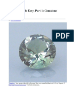 How to Faceting Gems.docx