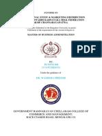 Information Regarding Schedule of Online Examination for Various Posts