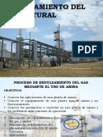 Tema 4 Endulzamiento Del Gas Natural