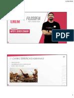 Mito e Senso Comum  - Filosofia.pdf
