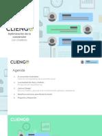 Cliengo Webinar