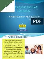 Presentacion Curriculo Integrada.ppt
