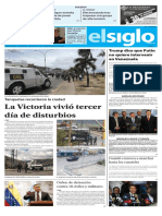 Edicion Impresa 04-05-2019