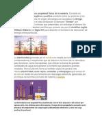 6 Conceptos de Electricidad