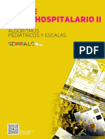 Algoritmos de Triage Pediatrico