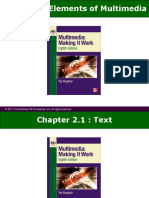 Chapter2 Text