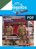 Revista bomberos