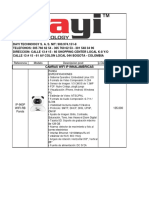 lista de precios Dayi Tech.pdf