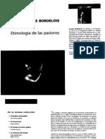 Bordelois Ivonne - Etimologia De Las Pasiones.pdf