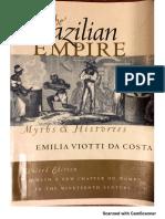 Emilia Viotti - The Brazilian Empire.pdf