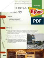 Empresa Tip Top s