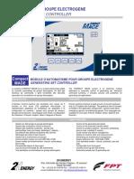 Datasheet Compact Mage