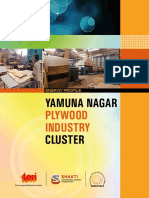 Yamuna Nagar Plywood