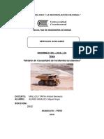 Modelo de Causalidad Seguridad Minera Miguel