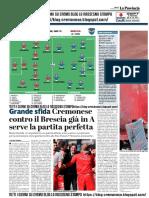 La Provincia Di Cremona 04-05-2019 - Grande Sfida