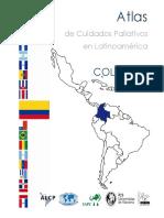 cuidados paliativos Colombia