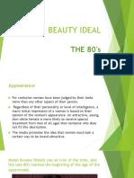 Beauty Ideal