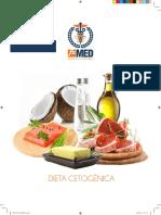 Dieta Cetogênica (Impressão)