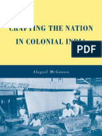 Crafting the Nation in Colonial India.pdf