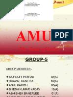 Amul Final#1