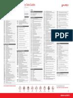 Aldrich chemical laboratory guide -