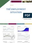 Economic DataWatch- Employment