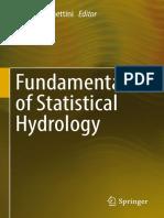Fundamentals of Statistical Hydrology [2017].pdf