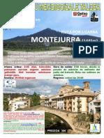 20190519 Ruta de Lizarra - Cartel