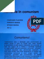 România În Comunism