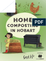 Home Composting in Hobart