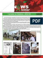 Newsletter Abril 2019