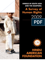 Hindus in South Asia & the Diaspora