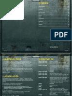 Riddick Pc Manual Es