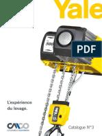 FR CatalogueNr3 Yale