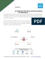 SME for OpenStack.pdf