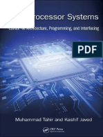 ARM Microprocessor Systems _ Cortex-M Architecture, Programming, and Interfacing_Tahir and Javed.pdf