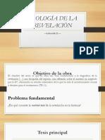 Teología de La Revelacion - Latourelle