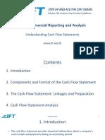 R25 Understanding Cash Flow Statements