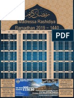 ramadan 2019 blue pdf