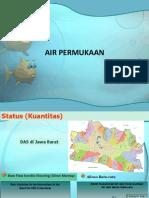 3a.air Permukaan