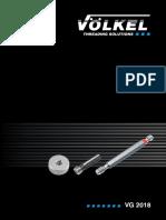 Catalogue Voelkel( v-coil)