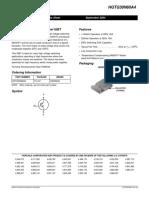 HGTG 30N60A4 _Fairchild.pdf