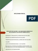 UNIDAD 2 - REFLEXIONES PARCIAL.pptx