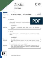 Directrices Sobre Ayudas Estatales 2014
